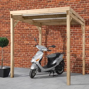carports und unterst nde schutz f r auto und co lignum holzfachmarkt m nster. Black Bedroom Furniture Sets. Home Design Ideas
